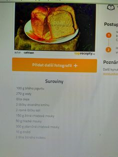 Bread, Food, Author, Brot, Essen, Baking, Meals, Breads, Buns