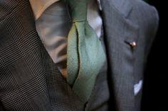 green-on-gray