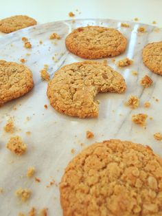 Sugar, Cookie Recipes, Cookies, Food And Drink, Lunch, Desserts, Baking, Essen, Recipes For Biscuits