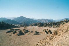 Sinai #egypt #travel