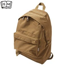 ENDS and MEANS - Daytrip Backpack