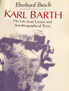 karl barth images - Google Search