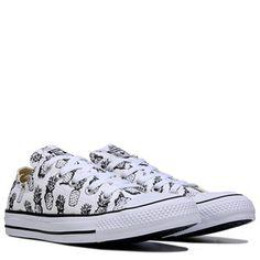 Converse Women's Chuck Taylor All Star Low Top Sneaker Shoe