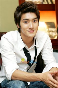 tus doramas: Choi Siwon