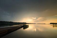 Light and Lightning by MikkoLagerstedt on deviantART