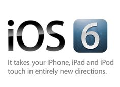 iOS 6: What you need to know