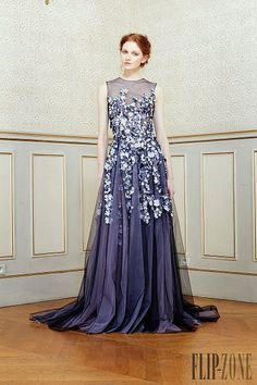 Rami Al Ali İlkbahar-Yaz 2014 - Couture