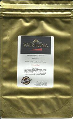 Valrhona Chocolate Jivara Milk Feves (discs) 40% Cacao 2 ... https://www.amazon.com/dp/B007W5WDEW/ref=cm_sw_r_pi_dp_x_fwx7xbXZM40VT