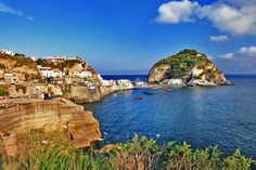Panoram Italia - Ischia: Island of natural beauty
