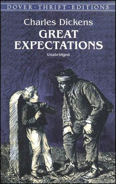 This is a LibriVox recording of Great Expectations, read by Mark F. Smith.