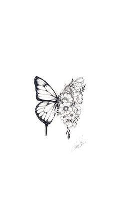 shawn mendes butterfly tattoo by kayla wallpaper Mini Tattoos, Dainty Tattoos, Pretty Tattoos, Leg Tattoos, Beautiful Tattoos, Sleeve Tattoos, Small Tattoos, Tatoos, Tribal Butterfly Tattoo