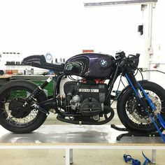 Motorcycles, bikers and more : Foto