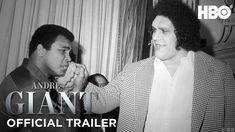 Andre The Giant Official Trailer (2018)   HBO - YouTube
