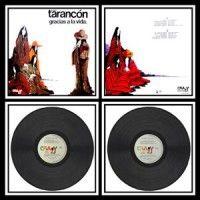 Vinil Gracias A La Vida, Tarancón (1976)