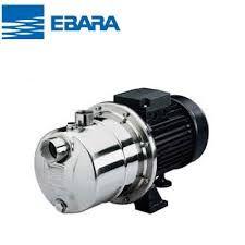 Máy bơm ly tâm trục Inox Ebara có vỏ động cơ được thiết kê bằng hợp kim nhôm, tự thông gió nên tăng khả năng giảm nhiệt nhanh chóng.
