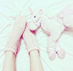 ♡ On Pinterest @ kitkatlovekesha ♡ ♡ Pin: Socks & Stuffed Animals ♡