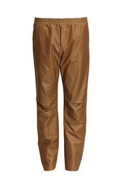 Pants by H&M | #HMStudioAW14