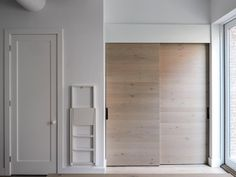 Sackett - Brooklyn Interior Design by Workstead