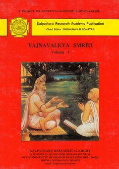 Yajnavalkya Smriti: With Notes on Each Verse