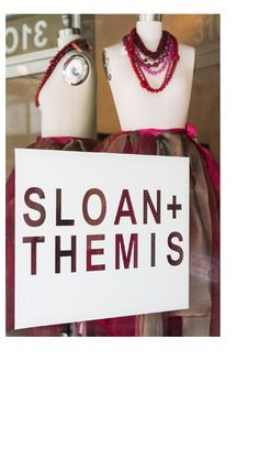 Sloan+Themis on Main St. in Cape Girardeau, MO!