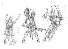 Dark Eldar,Warhammer 40000,warhammer40000, warhammer40k