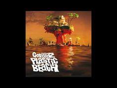 Gorillaz - Plastic Beach (Full Album) [HD]