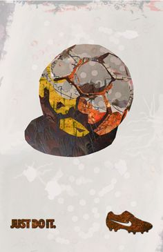 Nike Soccer advertisement – @nikesoccer from http://kahlilwilliams.com/advertisements/nike-soccer-ad/