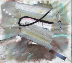 Jordi Gali - Happy End (2015) - 1,45x1,45m.