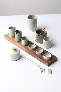 (notitle) Pottery Ceramic Geschirr Töpfern Ceramics Dishes Home Crafts table wear Ceramic Tableware, Ceramic Pottery, Pottery Art, Ceramic Art, Diy Clay, Clay Crafts, Ceramica Artistica Ideas, Sculptures Céramiques, Pottery Designs