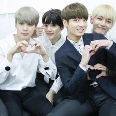 TAEKOOK AND YOONMIN AW