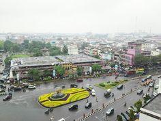 City of Palembang Palembang, City, Pictures, Photos, Cities, Grimm