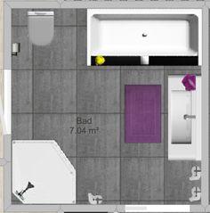 Bad nr 2 – Karakter XL fra Systemhus | Nr14