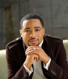 "Pastor Smokie Norful. My favorite songs are ""I need you now"", ""It's all about you"", and ""God Able""."