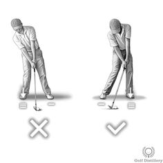 Weight should move towards front foot during the downswing