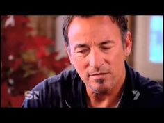 Bruce Springsteen Talks About His Wife Patti - YouTube