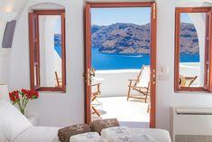 Oia Mare Villas, Santorini , Greece