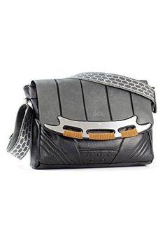 483842cec4ba Star Trek TNG Uniform Messenger Bags - Exclusive