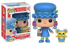 Buy Strawberry Shortcake Blueberry Muffin and Cheesecake Scented Funko Pop! Vinyls from Pop In A Box US, the Funko Pop Vinyl shop and home of pop subscriptions. Funko Pop Dolls, Funko Pop Figures, Vinyl Figures, Action Figures, Anime Figures, Muffin Cheesecake, Cheesecake Pops, Paw Patrol, Comic Shop