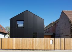 """Project """"Haus S in Remchingen""""...competitionline"""