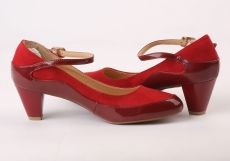 Giày cao gót DTU0029