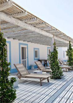 Casa de praia - Comporta Portugal