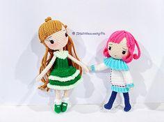 #crochetaddict#amigurumiaddict#handmade#amigurumi#crochet#編みぐるみ#编织人生#钩针乐#手作り#纯手作#kawai#örgū#häkeln#haken#手编娃娃#art#doll🎎#手编玩偶 #keychaindoll#pattern#图解#Cheryl#MangaGirl#漫画迷#雪丽儿#