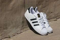 adidas Superstar Sneaker in 2015 - http://www.soleracks.com/adidas-superstar-sneaker-in-2015/