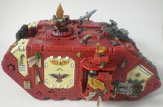 Roleplayer's Blood Ravens and Blood Angels. - Page 49 - Forum - DakkaDakka | Nothing to see here, move along.