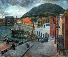 Napoli - Galleria Vincent: GUIDO CASCIARO - Mostra Retrospettiva www.informazione.it572 × 480Buscar por imagen Guido Casciaro-Pozzuoli 1936.jpg Vincenzo Irolli - Buscar con Google