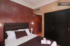 location appartement hivernage Marrakech