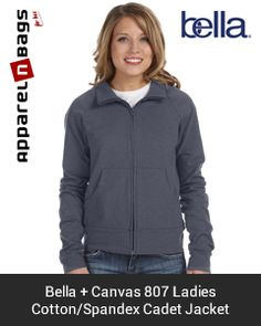 Wholesale T Shirts, Canvas Jacket, Bella Canvas, Cotton Spandex, Winter Jackets, Lady, Women, Fashion, Winter Coats