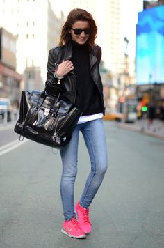 My everyday look... #lovelypepa   http://www.fashionsalade.com/lovelypepa/2012/02/01/ninth-day-in-nyc-last-hours-in-the-city/#more-4000