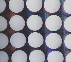 Now I wonder what these will become?.... #cupcaketoppers #blankcanvas #sneakpeek #workinprogress #reallyyummycakes #cakedesigner #bespokecakes #hampshirecakes #winchestercakes #cakes #winchester #hampshire #designercakes #designinspiration #designprocess