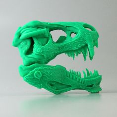 3D Printable T-REX 3000  by Frederico David Sena  #3dprinting #3design #3dprinted #myminifactory #3dprinters #3dfilament #download #design #3dobject